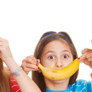 Why Nutrition For Children Is So Important